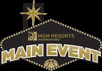 MRI MainEvent Logo