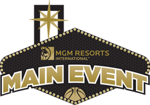 MRI MainEvent Logo